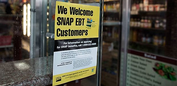 USDA Looking To Change Laws For SNAP Retailers